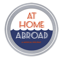 At Home Abroad logo