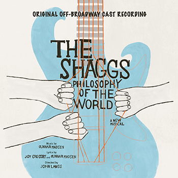 Shaggs CD cover